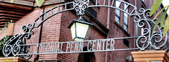 Colonial Penn Center