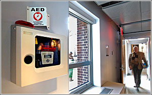 The AED - Medical Marvel but Measurement Mystery