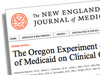 Oregon Medicaid study